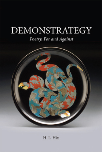 Demonstrategy: Poetry, For and Against