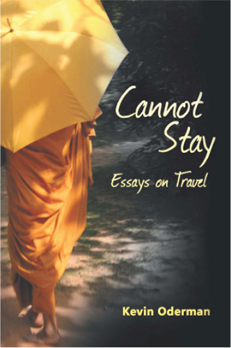 Cannot Stay