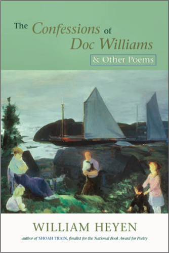 Confessions of Doc Williams and Other Poems