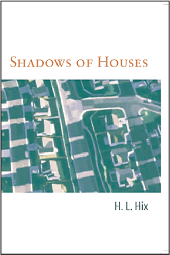 Shadows of Houses