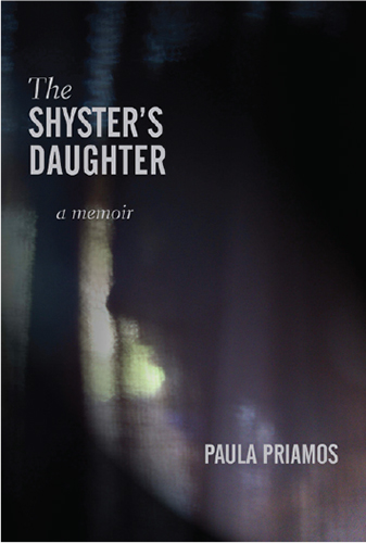 The Shyster's Daughter