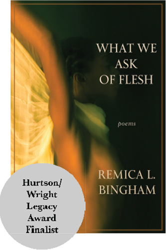 What We Ask of Flesh